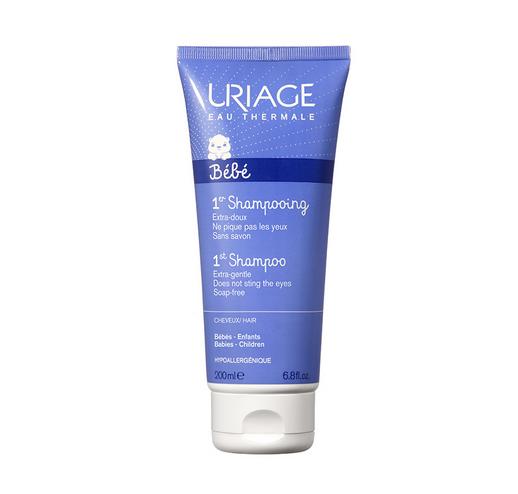 фото упаковки Uriage Первый шампунь