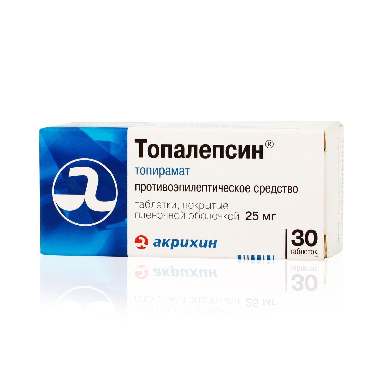 фото упаковки Топалепсин