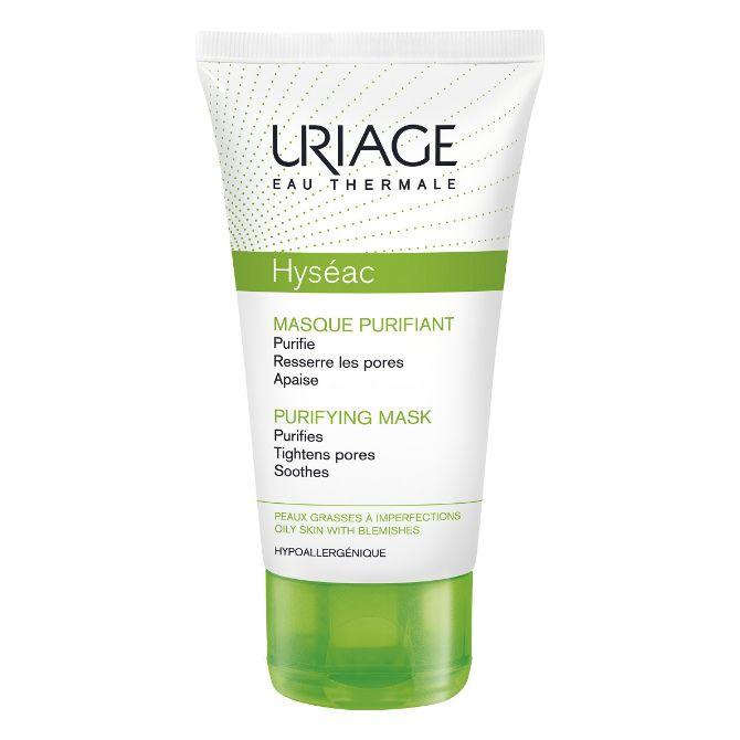 фото упаковки Uriage Hyseac Маска очищающая