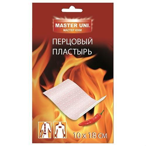 фото упаковки Пластырь медицинский перцовый