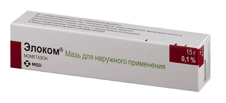 фото упаковки Элоком