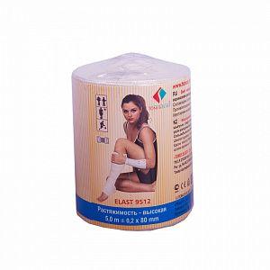 фото упаковки Бинт эластичный медицинский ELAST