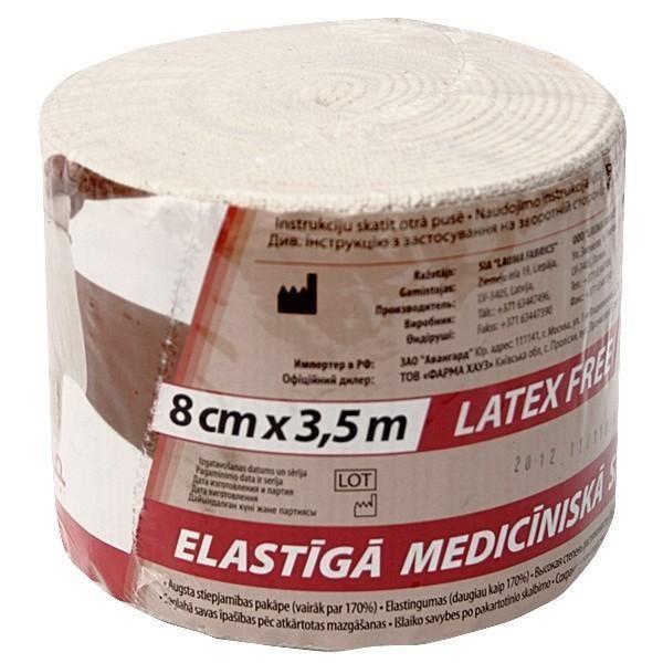 фото упаковки Бинты эластичные медицинские