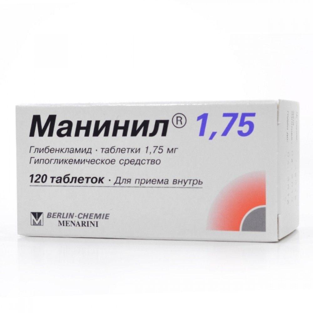 Манинил 1,75