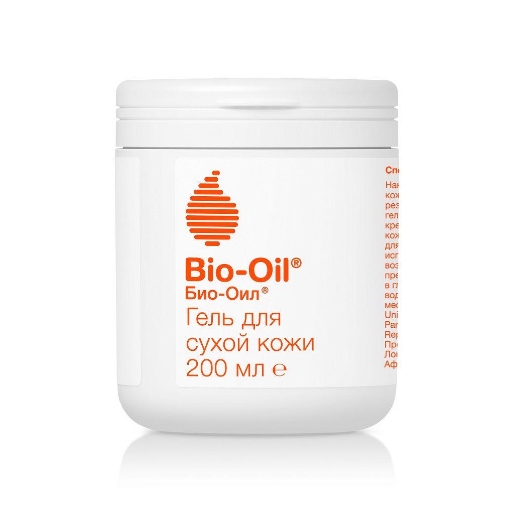 фото упаковки Bio-Oil гель