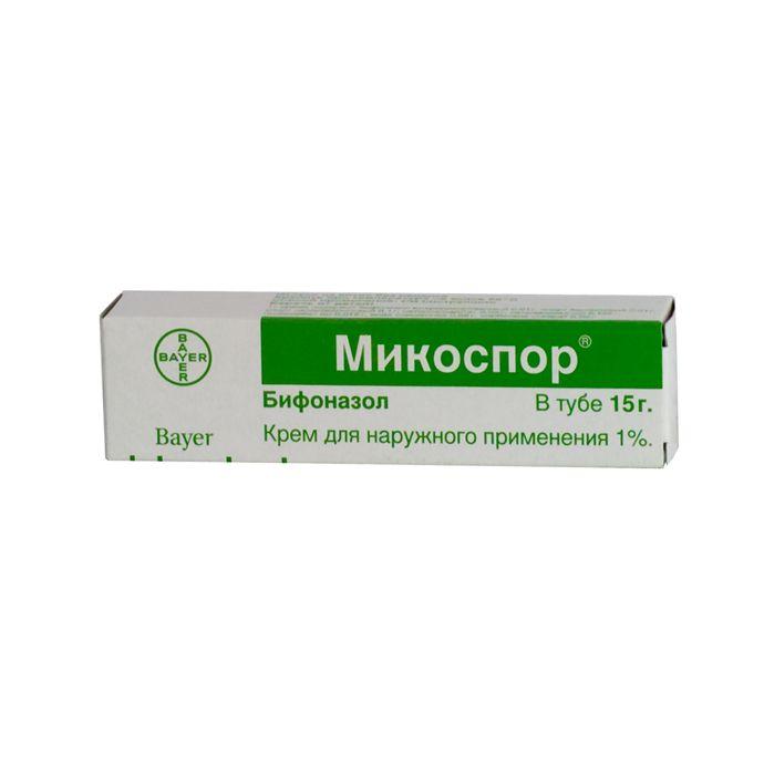 фото упаковки Микоспор