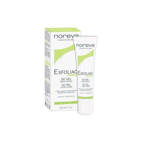 фото упаковки Noreva Exfoliac NC Гель