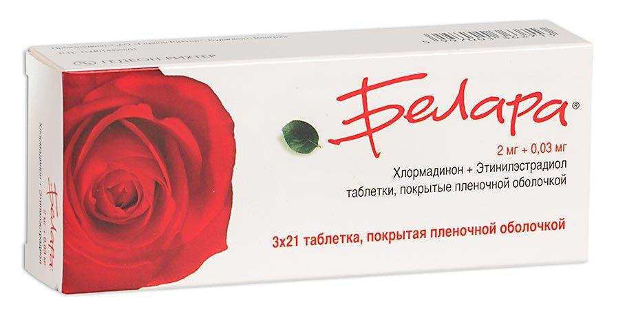 Белара