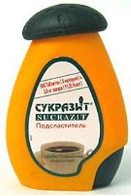 фото упаковки Сукразит