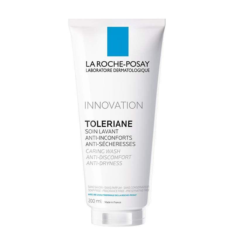 фото упаковки La Roche-Posay Toleriane гель-уход для умывания