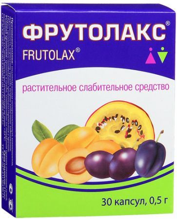 фото упаковки ФрутоЛакс