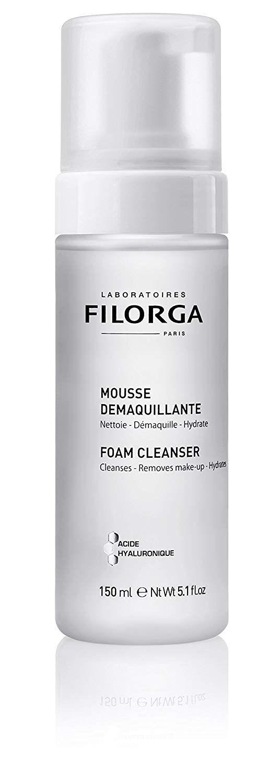 фото упаковки Filorga Mousse мусс для снятия макияжа
