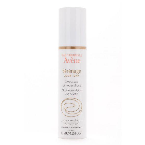Avene Serenage крем дневной от морщин для зрелой кожи, крем для лица, 40 мл, 1 шт.