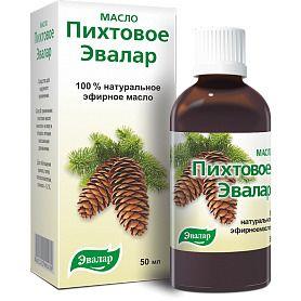фото упаковки Пихтовое масло