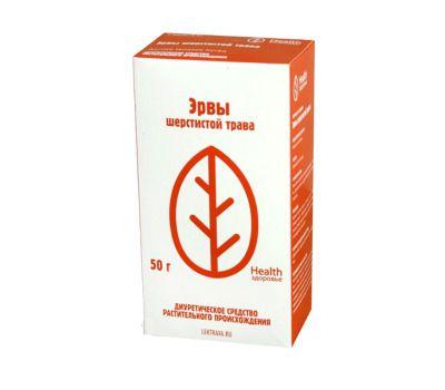 фото упаковки Эрвы шерстистой трава