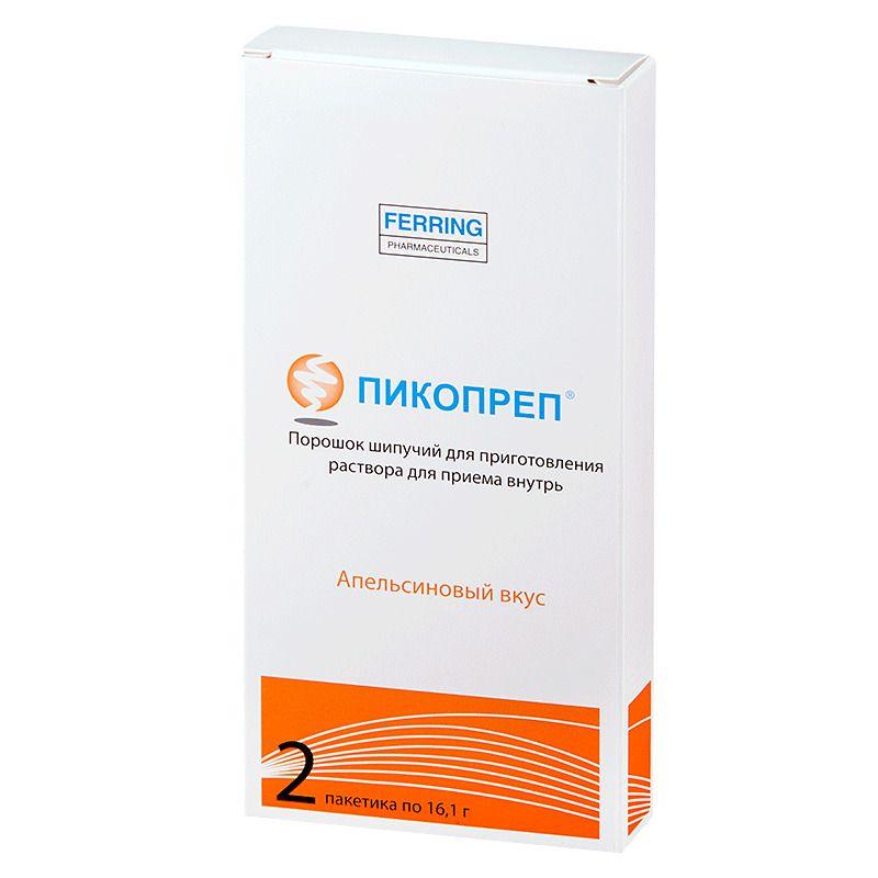 фото упаковки Пикопреп
