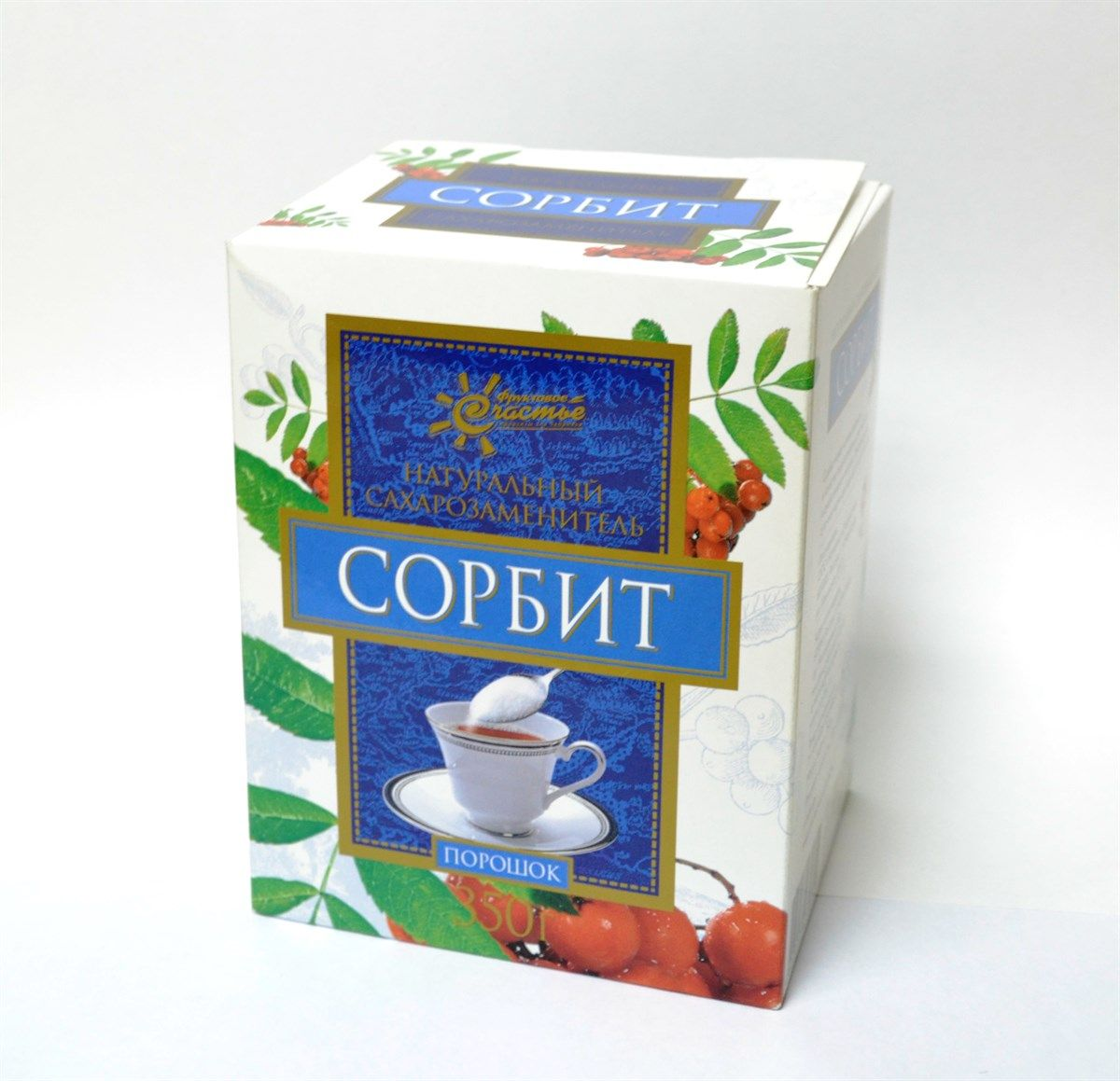 фото упаковки Сорбит пищевой