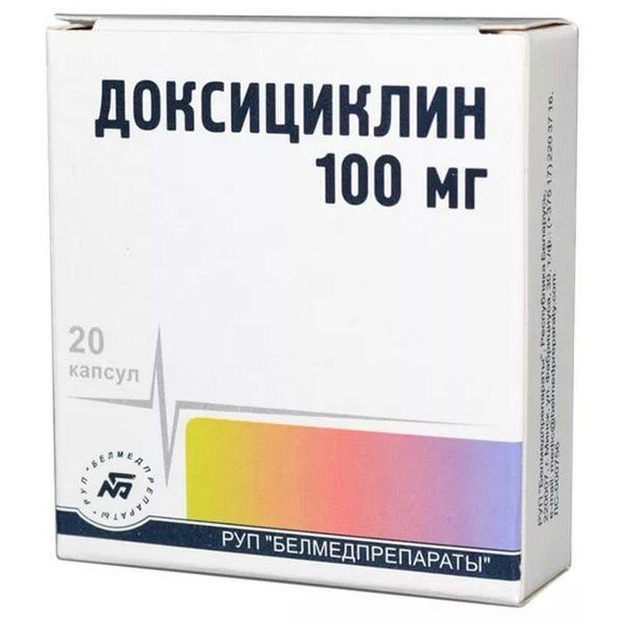лечение микоплазмы у мужчин препараты