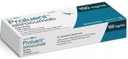 Пралуэнт, 150 мг/мл, раствор для подкожного введения, 1 мл, 2 шт.