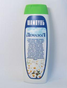 Демазол шампунь
