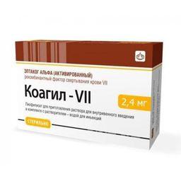 Коагил-VII