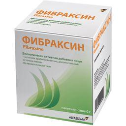 Фибраксин,
