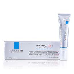La Roche-Posay Redermic R Yeux интенсивный антивозрастной уход для контура глаз, крем для контура глаз, 15 мл, 1 шт.