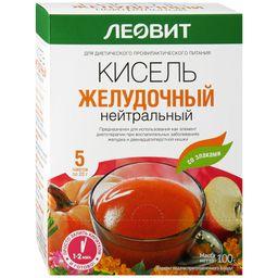 Кисель Желудочный нейтральный