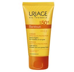 Uriage Bariesun Крем для лица и тела SPF50+, крем, 50 мл, 1шт.