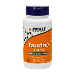NOW Таурин