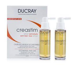 Ducray Creastim лосьон против выпадения волос, лосьон, 30 мл, 2шт.