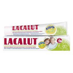 Lacalut Kids Зубная паста 4-8 лет, паста зубная, 50 мл, 1 шт.