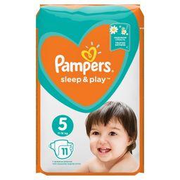 Pampers Sleep&Play Подгузники детские