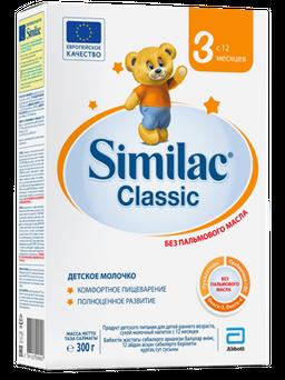 Similac Classic 3