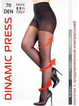 Dinamic Press 70 Колготки профилактические