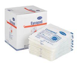 Повязки сорбционные: Айкопед/ Eycopad, 56х70 мм, повязка, стерильно, 25 шт.