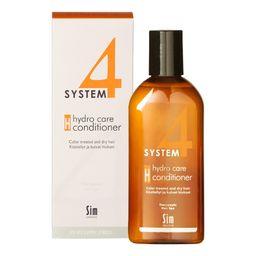 System 4 Терапевтический бальзам Н для сухих, поврежденных и окрашенных волос, бальзам для волос, 100 мл, 1шт.