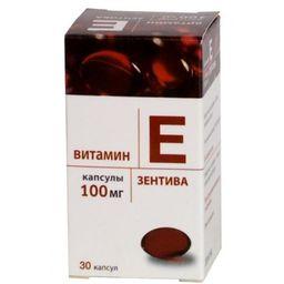 Лайфевит, 100 мг, капсулы, 30 шт.