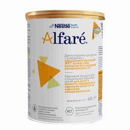 Alfare смесь для детей раннего возраста