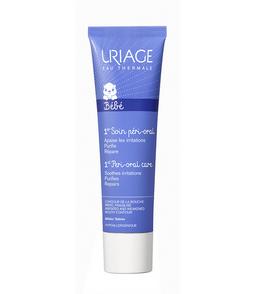 Uriage Peri-Oral Первый восстанавливающий уход для кожи вокруг рта, крем, 30 мл, 1 шт.