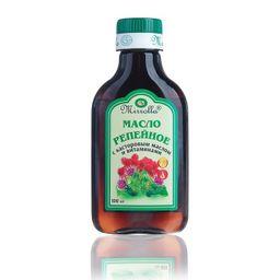 Mirrolla Репейное масло с касторовым маслом и витаминами