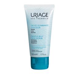 Uriage Мягкий скраб для лица, скраб, 50 мл, 1 шт.