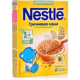 Nestle Каша безмолочная Гречневая