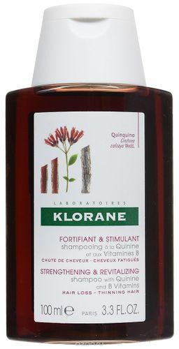 Klorane Шампунь с экстрактом хинина и витаминами B