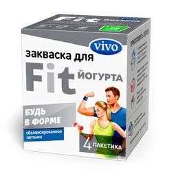 Vivo Закваска FIT-Йогурт