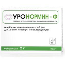 Уронормин-Ф
