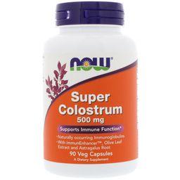 NOW Super Colostrum