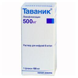 Таваник (для инфузий)