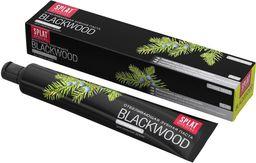 Splat Special Зубная паста Blackwood, без фтора, паста зубная, 75 мл, 1шт.