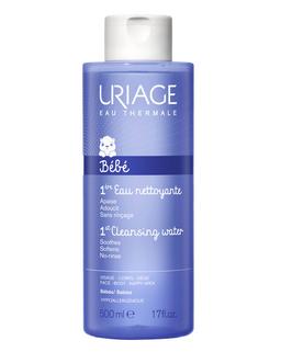Uriage Первая очищающая вода, мицеллярная вода, 500 мл, 1 шт.